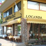 Greek Restaurant Locanda Rodos